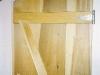 plank-door
