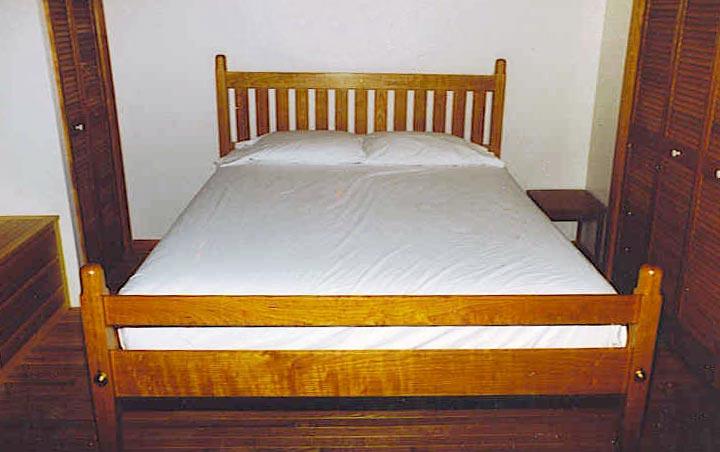 cherry-bed
