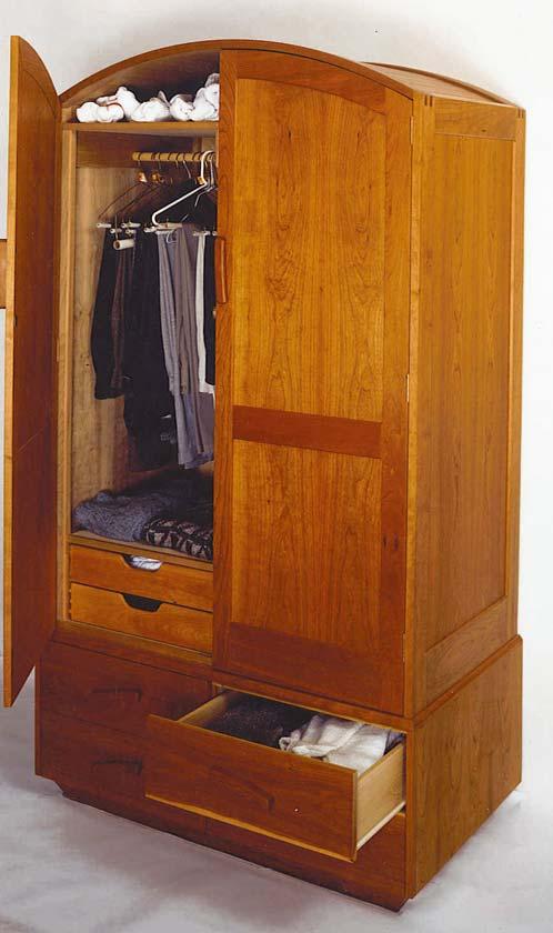 cherry-armoire