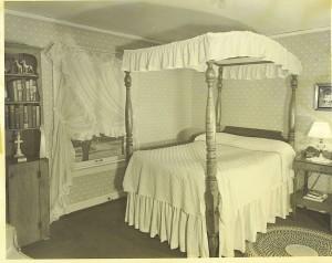 Ballou Bedroom