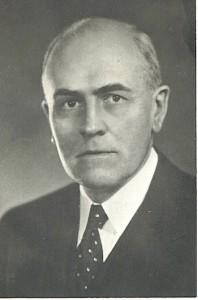 Clarence Maturin Ballou 1886-1948
