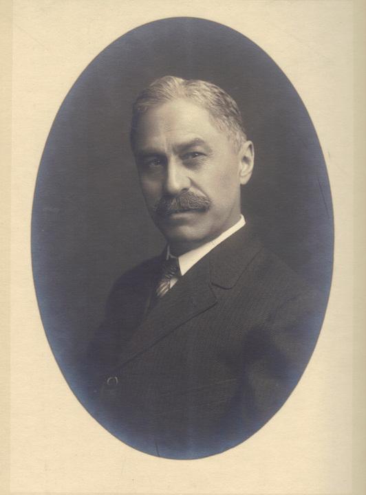 R S Adam Vogt Senior Portrait
