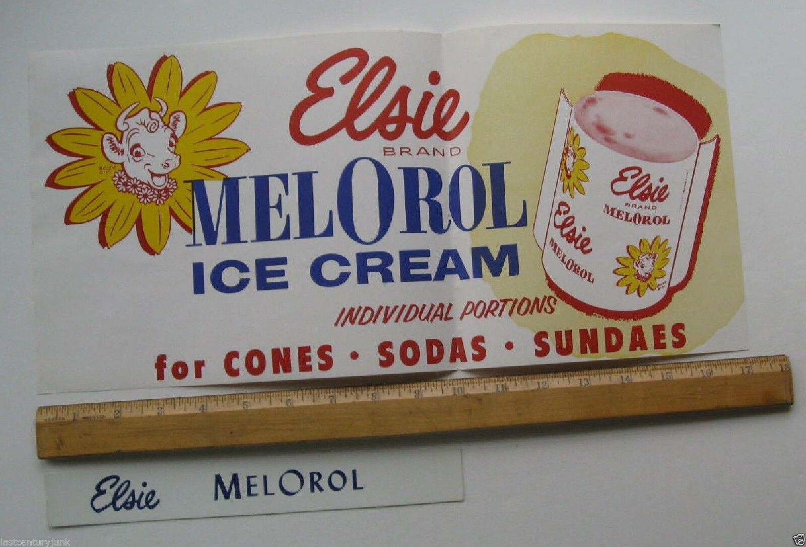 Elsie and MelORol
