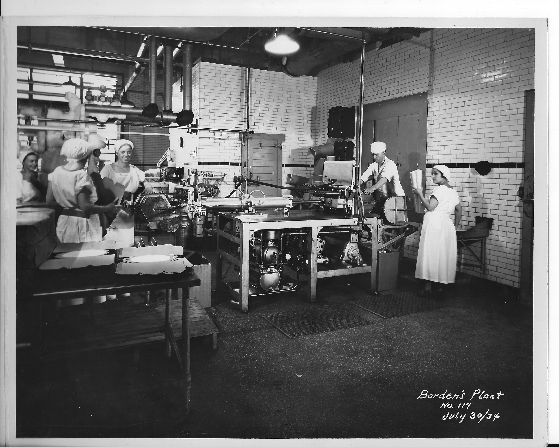 melOrol Borden 1934-5