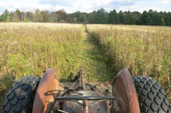 R S Mowing preserve